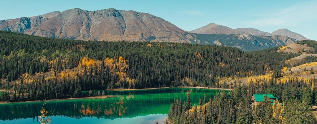 Yukon Nominee Program - Nature in Yukon, Canada